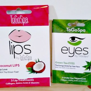 Stocking Stuffer Ideas by ToGoSpa™