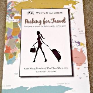Packing for Travel Just Got Easier