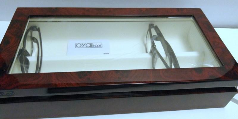 OYOBOX