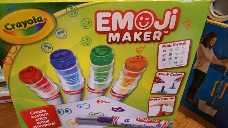 Get Creative with Crayola Gifts
