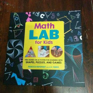 Entertain your kids with Math Lab For Kids and help them learn