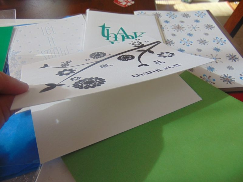 Love Stationery- Perfect Gift Idea the LetterBox!