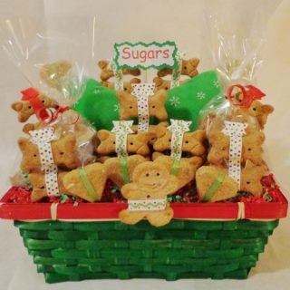 Gift Basket To Please Even Your Fur Babies