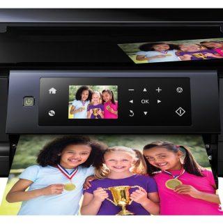 Perfect Picture Printer- Epson Expression Premium XP-640 printer