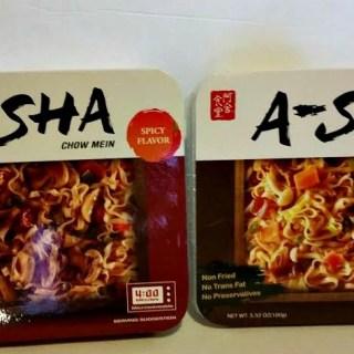 A-Sha Asian Cuisine for the Holiday Season