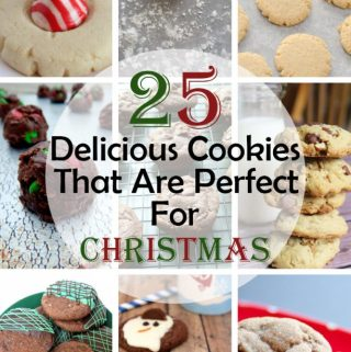 Delicious Christmas Cookies That Are Perfect For Christmas