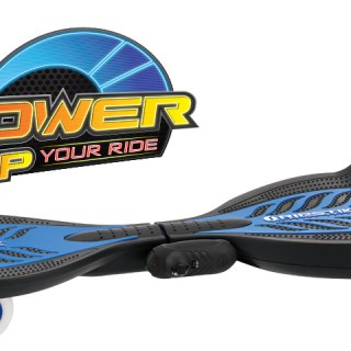 My Kids LOVE the Razor Ripstik Electric