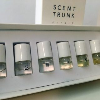 Discover your signature scent without the struggle