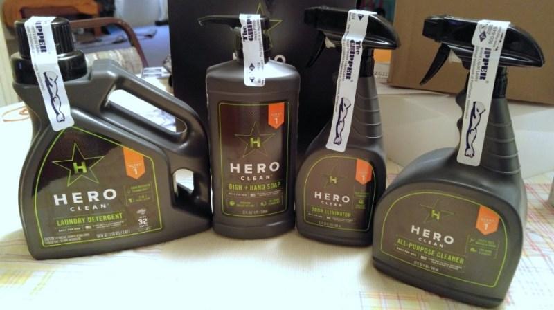 Hero™ Clean