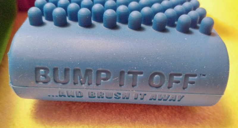 BUMP IT OFF