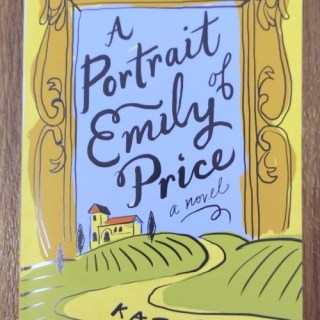 Emily Price Is A Fix It Girl, An Art Restorer By Day