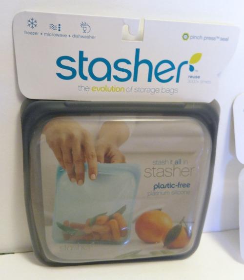 Stasher