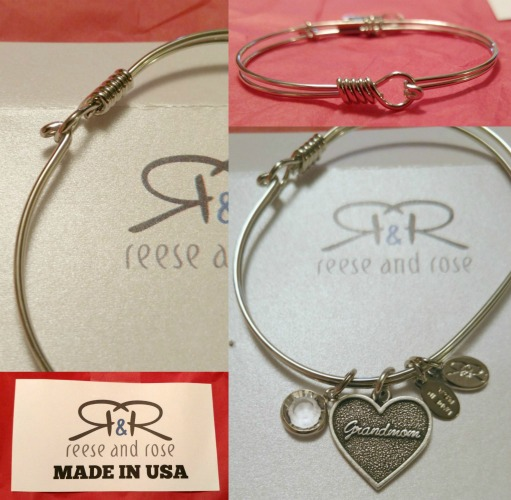 Reese and Rose Charm Bracelets Are Perfect For Your Valentine
