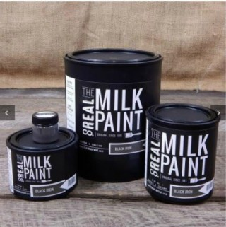 The Real Milk Paint Co Is For The DIY Project You Want To Do
