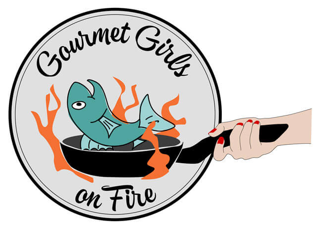 Gourmet Girls on Fire Camping Cookbook