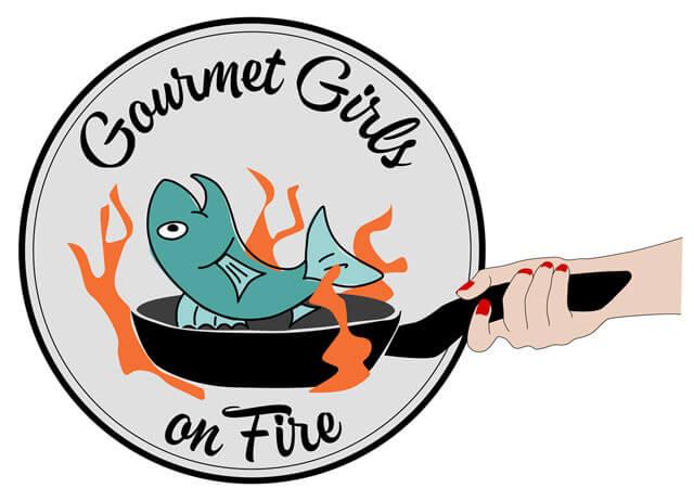 Gourmet Girls on Fire Camping Cookbook