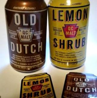 QC Malt™ It's Like Soda, But For Adults!