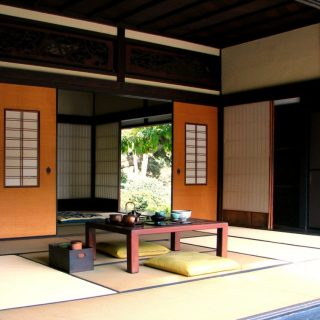 Tips & Ideas For Designing A Japanese-Inspired Living Room