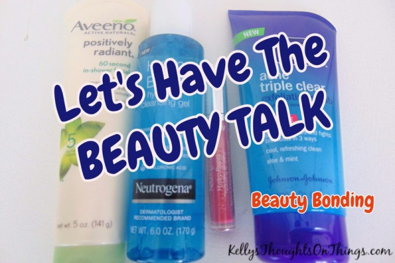 Let's Have The BEAUTY TALK!