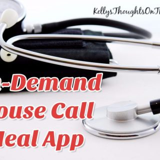 On-Demand Doctor House Call- Heal App