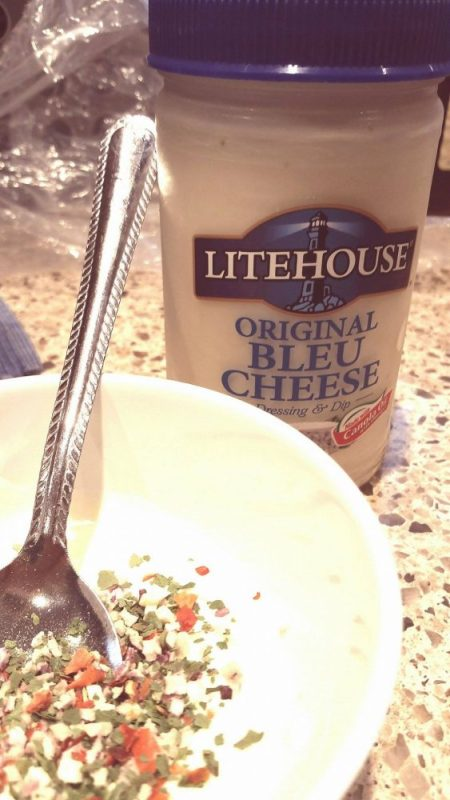 Delicious Snacking Ideas from Litehouse