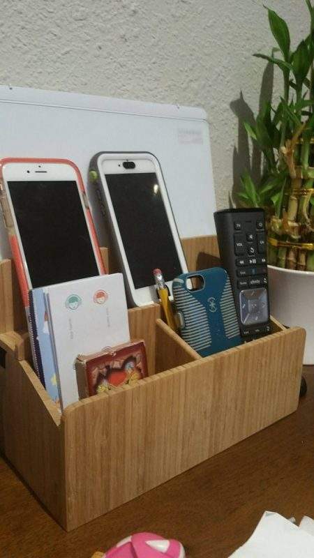 Charging Station for iphone