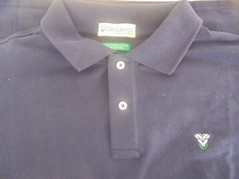 A Must-Have for Your Spring Wardrobe  Origamo Pacific Polo i