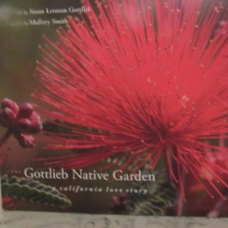 Give Your Love a Beautiful Native Garden Book for Valentine's Day