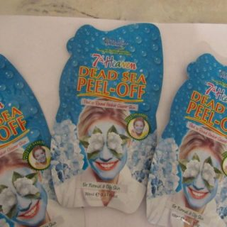 Your Face Will Glow After Using 7th Heaven Masks