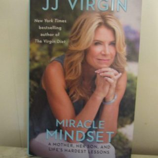 If You are Facing Any Adversary You need to Read Miracle Mindset
