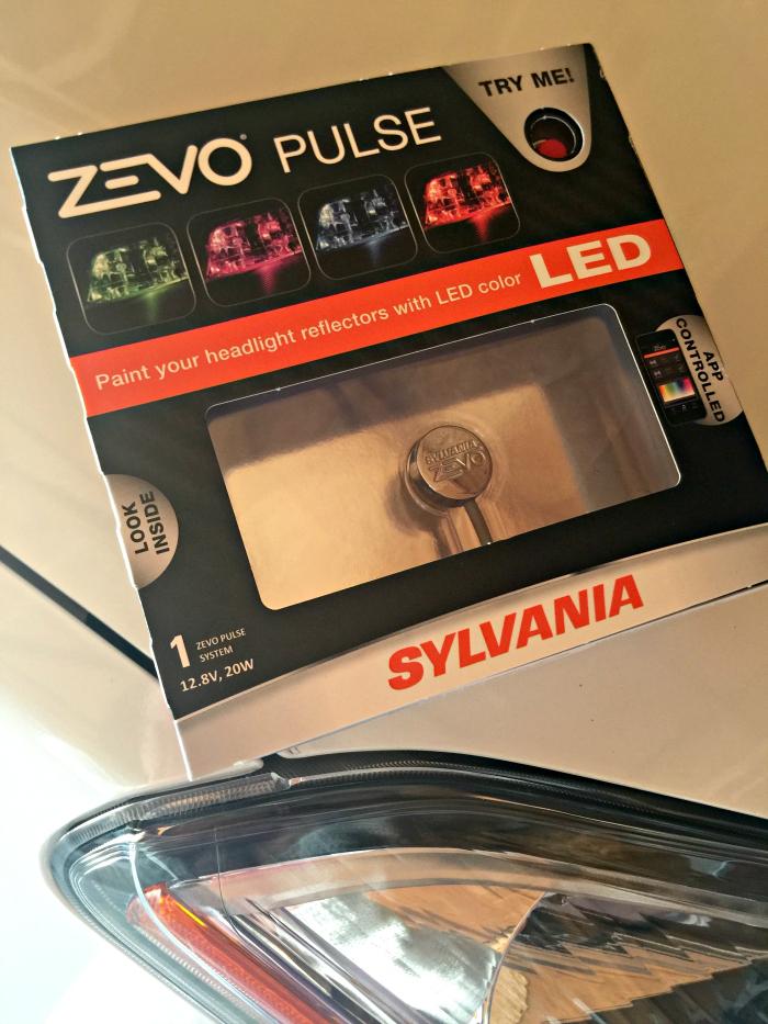 Sylvania Automotive Accessories