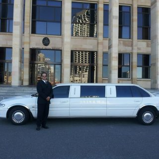 Why Private Limousine Travel Is The Best Way To Go