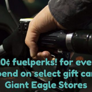 More Bang For Your Buck at Giant Eagle #GEFuel17 (Giveaway)