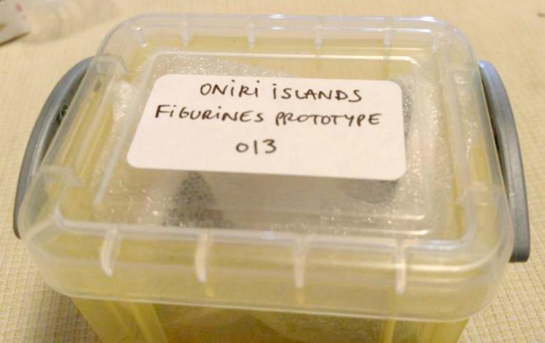 Oniri Islands