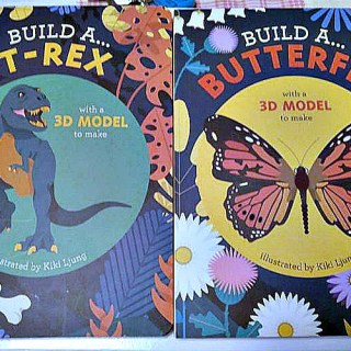 Quarto Knows New Series! Build A … Let Their Imagination Run Free