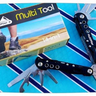 Give DAD Something He Will Use- Multi-Plier Multi-tool
