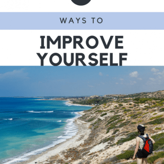 5 Ways to Improve Yourself