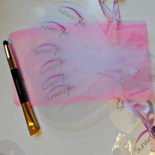 Survivor Eyes® Brow Style™ Kit