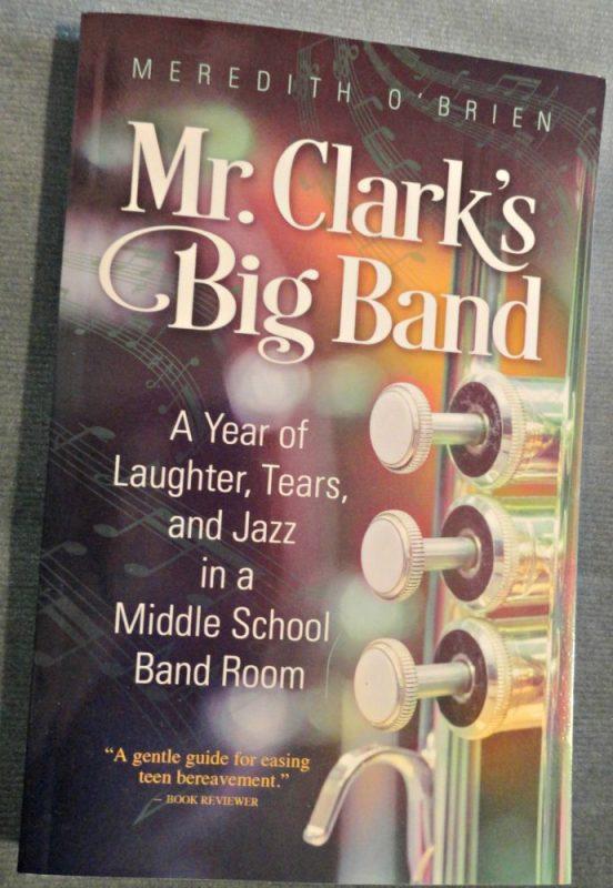 Mr. Clark's big band
