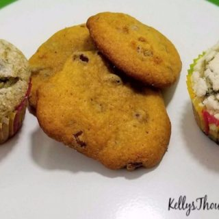 Chocolate Chip Cookies For Everyone (Gluten-Free, Paleo)