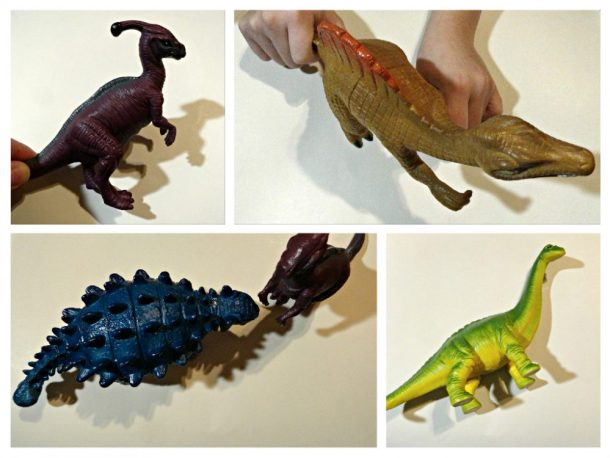 Learning Resources Dinosaurs