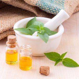 Natural H Pylori Treatments