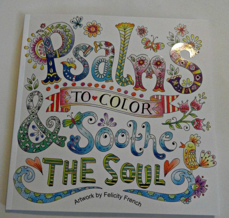 Psalms  color