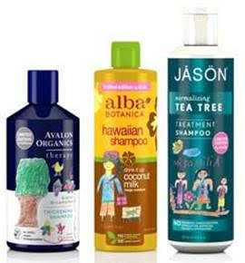 Hair Care that helps