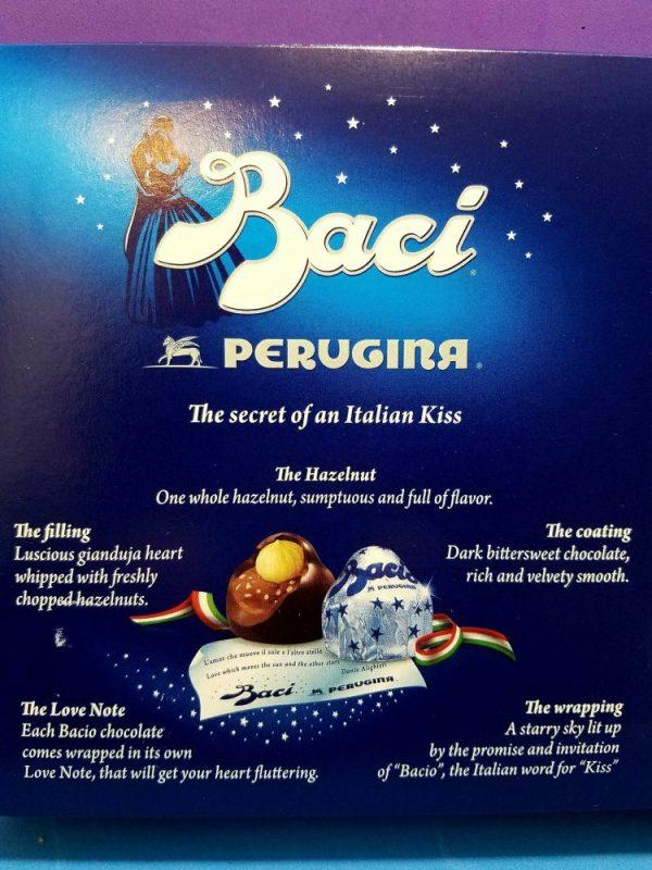 The Perfect Last Minute Easter Chocolate-Baci Perugina Easter Eggs