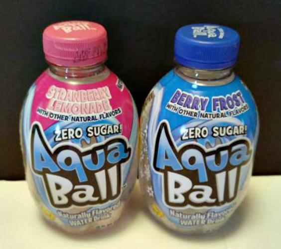 Aqua Ball