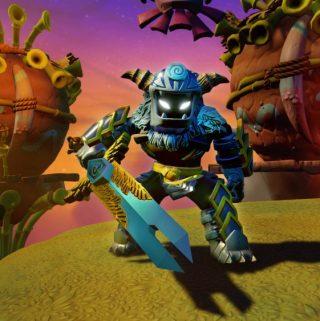 NEW: Skylanders Imaginators Cursed Tiki Temple Level Pack