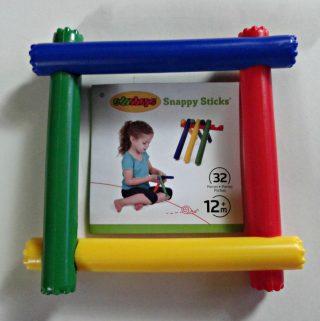 Edushape Toys Turn Play into Learning