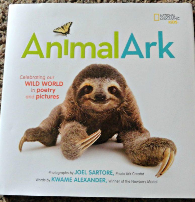 Nat geo kids animal ark