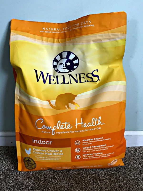 Wellness® Complete Health™ Healthy Pets Are Happy! #HealthyMeetsHappy